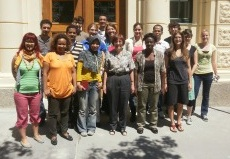 2012 students in the Methods of Knowledge Integration in Inter- and Trans-disciplinary Research course