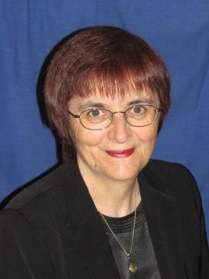 Plenary Speaker: Gabriele Bammer