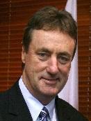 Michael Keelty
